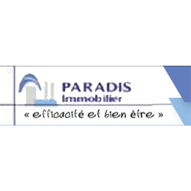 PARADIS IMMOBILIER