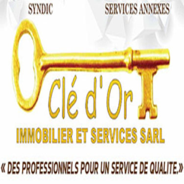 CLE D'OR IMMOBILIER
